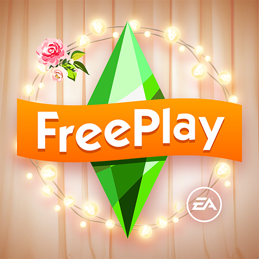 The Sims FreePlay  (MOD, Unlimited Money)5.59.0