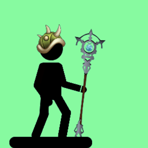 The Wizard: Stickman War 1.1.8 (MOD, Unlimited Money)