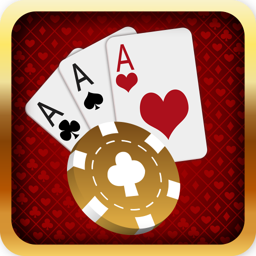 Three Card Poker 2.0.5 (MOD, Unlimited Money)