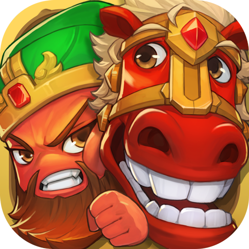 Three Kingdoms: Global War 1.4.5 (MOD, Unlimited Money)