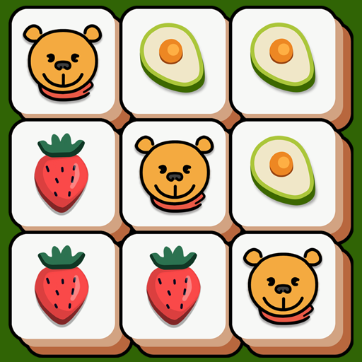 Tile Master–Triple Matching Puzzle Games 1.0.43 (MOD, Unlimited Money)