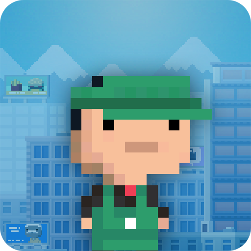 Tiny Tower – 8 Bit Life Simulator 3.15.0(MOD, Unlimited Money)