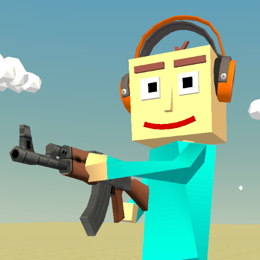TooBold – Shooter with Sandbox 1.2.0 (MOD, Unlimited Money)