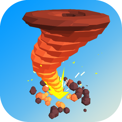 Tornado.io – The Game 3D 2.1.3 (MOD, Unlimited Money)