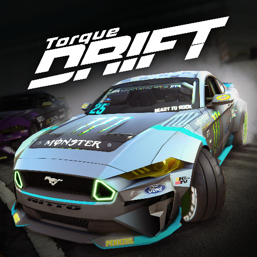 Torque Drift: Become a DRIFT KING! 1.9.3 (MOD, Unlimited Money)