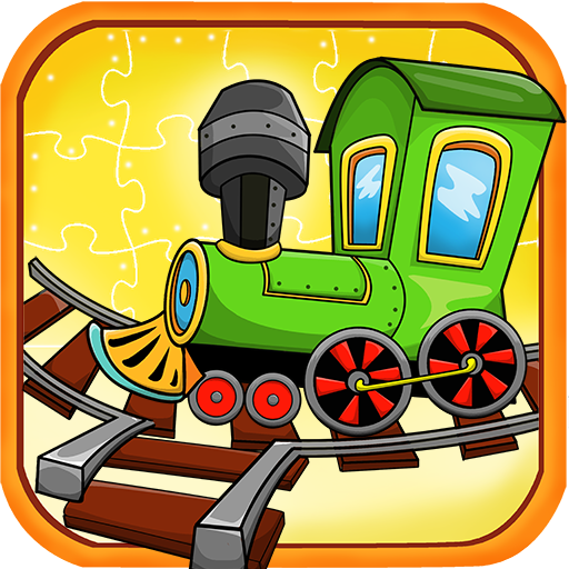 Train Mix – challenging puzzle 1.0 (MOD, Unlimited Money)