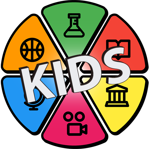 Trivia Questions and Answers Kids 2.7(MOD, Unlimited Money)