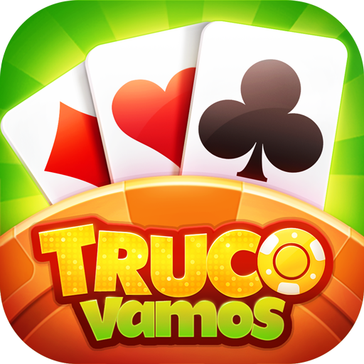 Truco Vamos: Free Online Tournaments 1.2.0 (MOD, Unlimited Money)