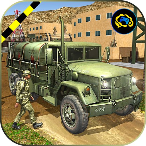 US OffRoad Army Truck driver 2020 1.0.8 (MOD, Unlimited Money)