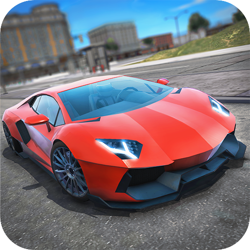 Ultimate Car Driving Simulator 5.5 (MOD, Unlimited Money)