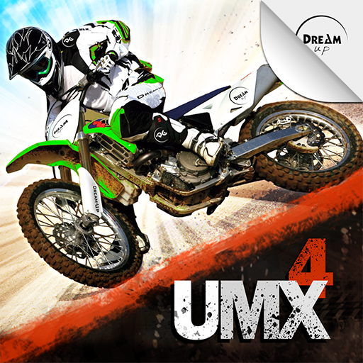 Ultimate MotoCross 4 5.2 (MOD, Unlimited Money)