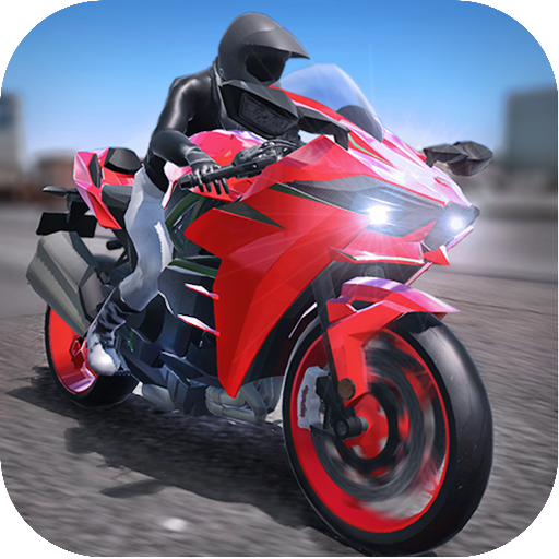 Ultimate Motorcycle Simulator 2.6 (MOD, Unlimited Money)