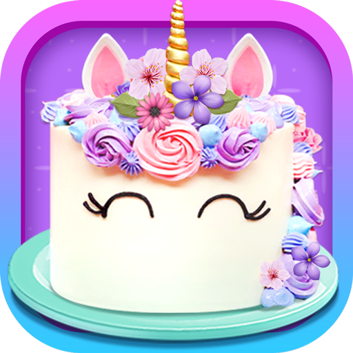 Unicorn Chef: Cooking Games for Girls 6.4 (MOD, Unlimited Money)
