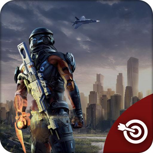 Us Sniper Mission 3D 1.10 (MOD, Unlimited Money)