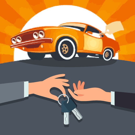 Used Car Dealer Tycoon 1.9.903 (MOD, Unlimited Money)
