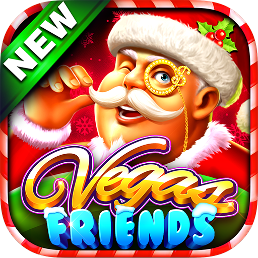 Vegas Friends – Casino Slots for Free 1.0.017(MOD, Unlimited Money)