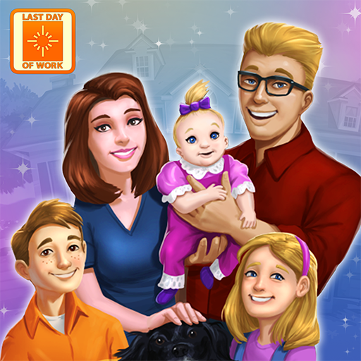 Virtual Families 3  (MOD, Unlimited Money) 1.0.30