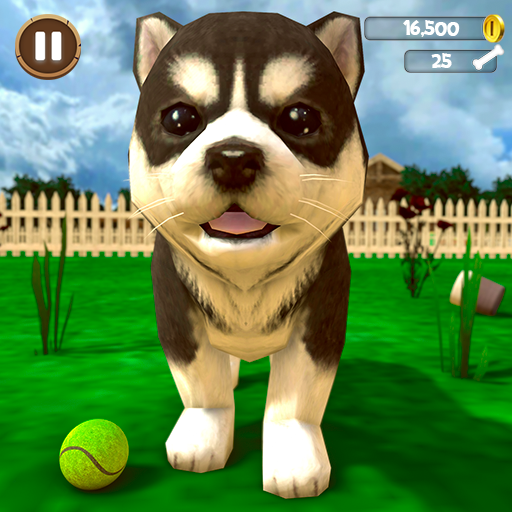 Virtual Puppy Simulator – Pet Dog Family Adventure 2.8 (MOD, Unlimited Money)
