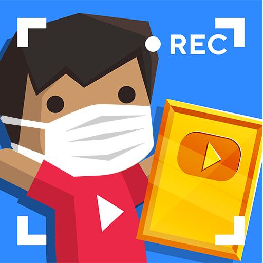 Vlogger Go Viral – Tuber Game  (MOD, Unlimited Money)2.41.1