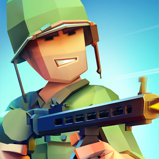 War Ops: WW2 Action Games 3.22.3 (MOD, Unlimited Money)