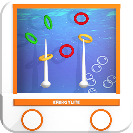 Water Ring: Stack Color Rings Game 3.6.1 (MOD, Unlimited Money)