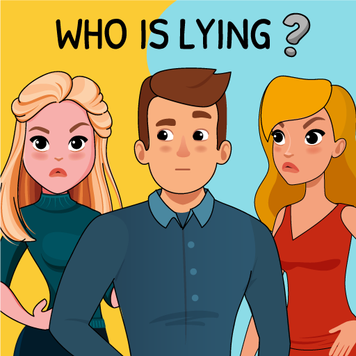 Who is? Brain Teaser & Riddles  (MOD, Unlimited Money)