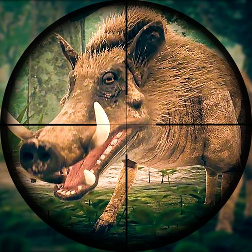Wild Hunt – Pig Sniper Shooting 1.0.13 (MOD, Unlimited Money)