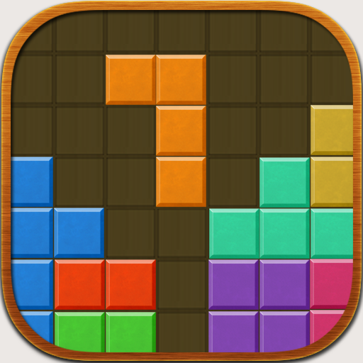 Wood Block Puzzle 1.0.0 (MOD, Unlimited Money)