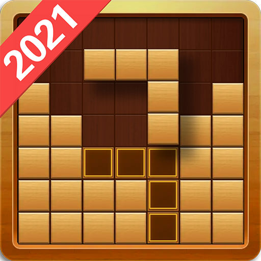 Wood Block Puzzle – Classic Puzzle Game 1.6 (MOD, Unlimited Money)