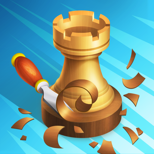 Woodturning  (MOD, Unlimited Money)1.9.2