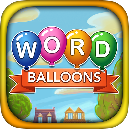 Word Balloons – Word Games free for Adults 1.106(MOD, Unlimited Money)