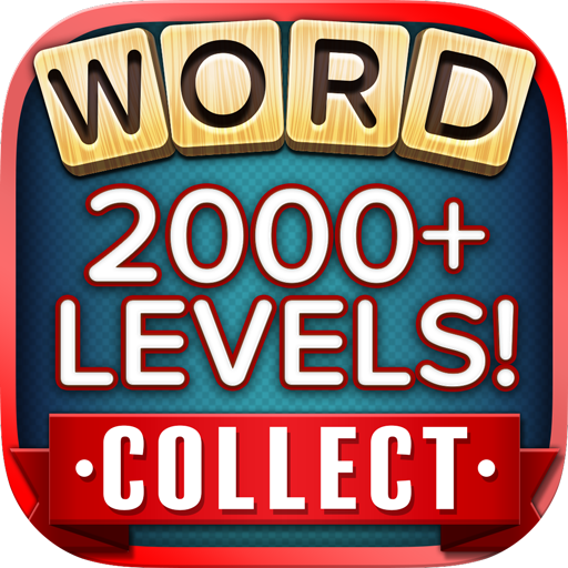 Word Collect – Free Word Games 1.208 (MOD, Unlimited Money)
