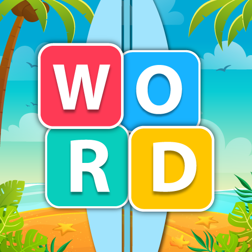 Word Surf – Word Game 3.0.0 (MOD, Unlimited Money)