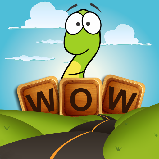 Word Wow Big City – Word game fun 1.9.1(MOD, Unlimited Money)