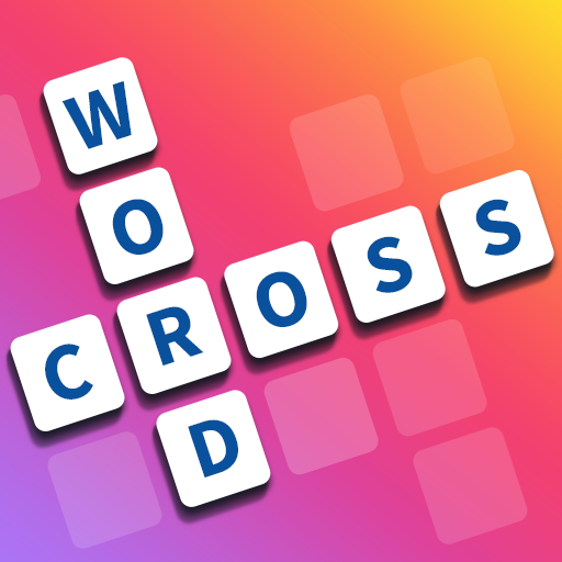 WordCross Champ – Free Best Word Games & Crossword 1.32(MOD, Unlimited Money)