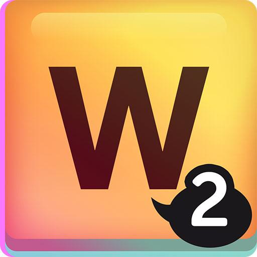 Words With Friends 2 – Board Games & Word Puzzles  (MOD, Unlimited Money)15.761