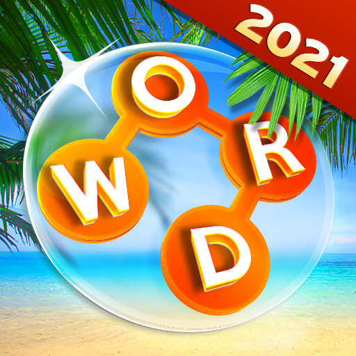 Wordscapes 1.13.1 (MOD, Unlimited Money)