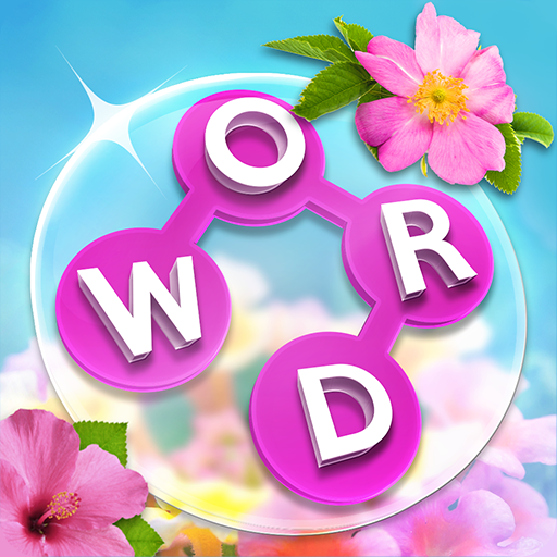Wordscapes In Bloom 1.3.9 (MOD, Unlimited Money)
