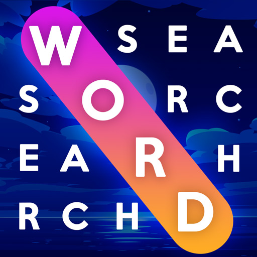 Wordscapes Search 1.9.7  (MOD, Unlimited Money)