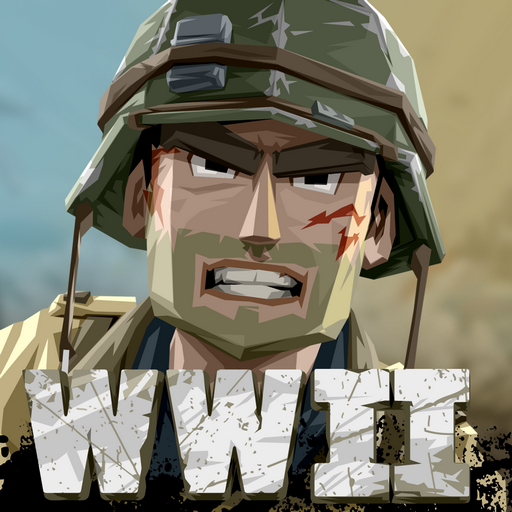 World War Polygon: WW2 shooter 2.20 (MOD, Unlimited Money)