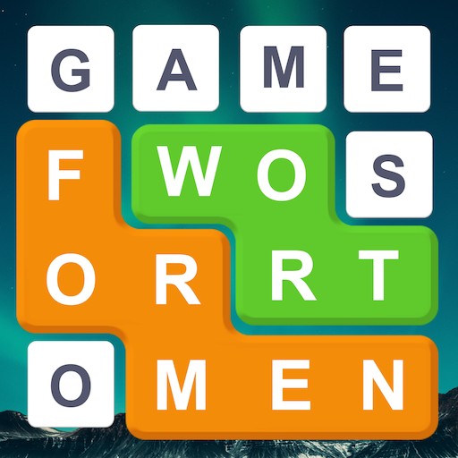 Wort Formen 1.0.5 (MOD, Unlimited Money)