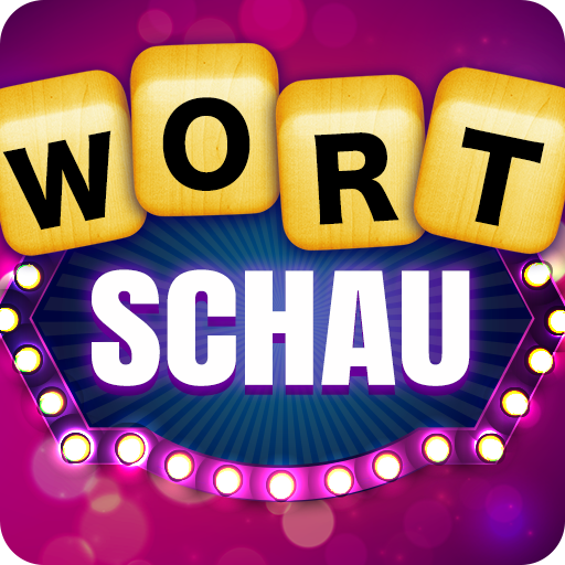 Wort Schau 2.6.0(MOD, Unlimited Money)