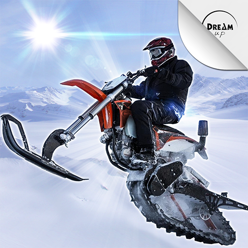 XTrem SnowBike 6.8 (MOD, Unlimited Money)