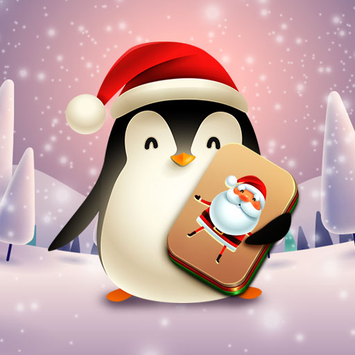 Xmas Mahjong: Christmas Holiday Magic 1.0.10 (MOD, Unlimited Money)