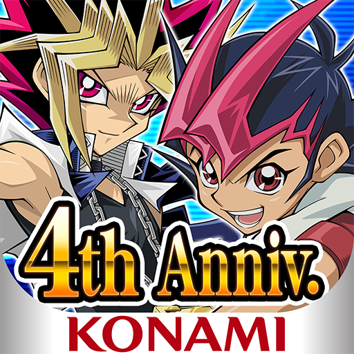 Yu-Gi-Oh! Duel Links 5.6.1  (MOD, Unlimited Money)