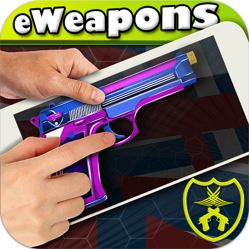 eWeapons™ Toy Guns Simulator 1.2.1 (MOD, Unlimited Money)