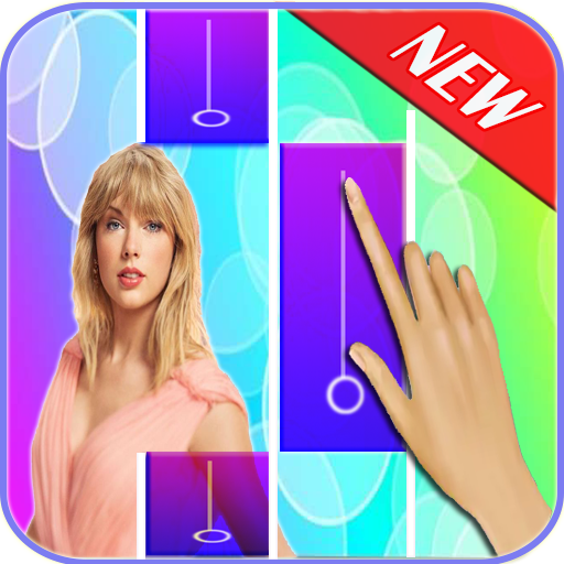 willow taylor swift new songs piano game 1.3 (MOD, Unlimited Money)