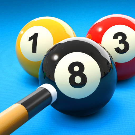 8 Ball Pool  (MOD, Unlimited Money) 5.3.0