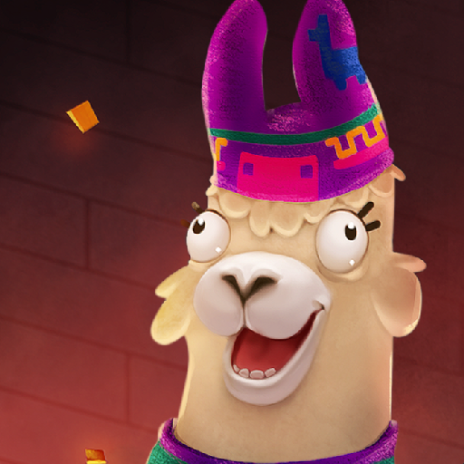 Adventure Llama  (MOD, Unlimited Money)