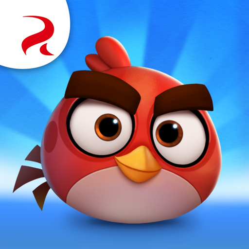 Angry Birds Journey  (MOD, Unlimited Money)